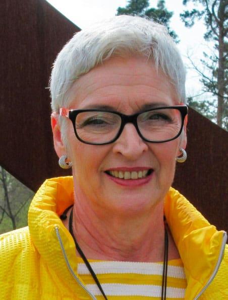 Birgit Freidel